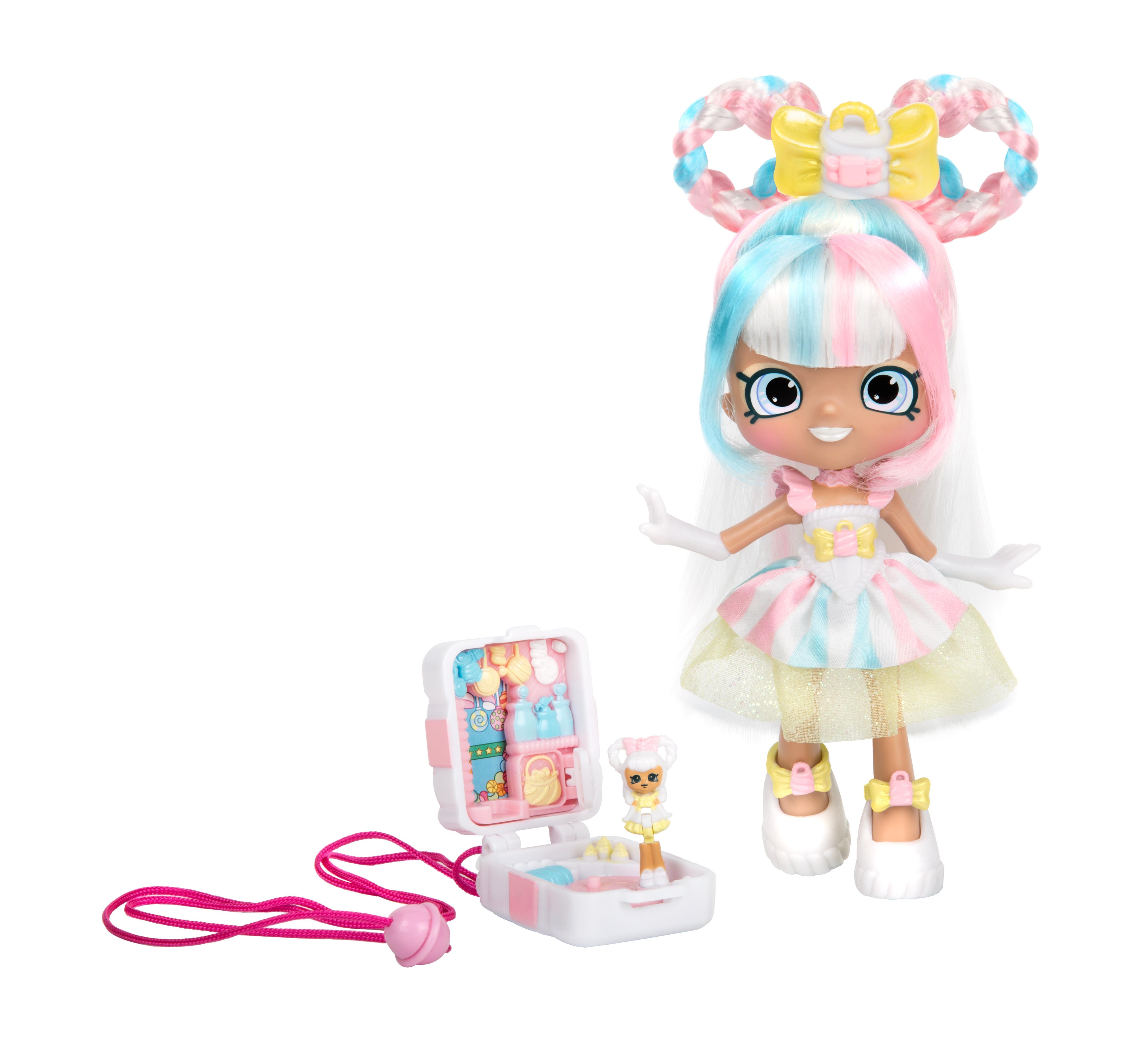 Купить Другие куклы, Lil Secrets. Shoppies Маршмеллоу, Moose, Китай, Женский