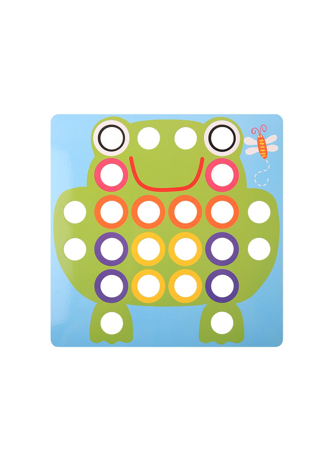 Купить Пазлы, Art-Puzzle 58 элементов, Happy baby, Китай, разноцветный