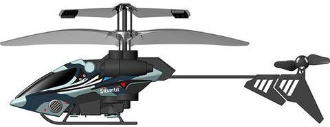 Самолеты и вертолеты Silverlit Радиоуправляемый вертолет радиоуправляемый silverlit штурмовик
