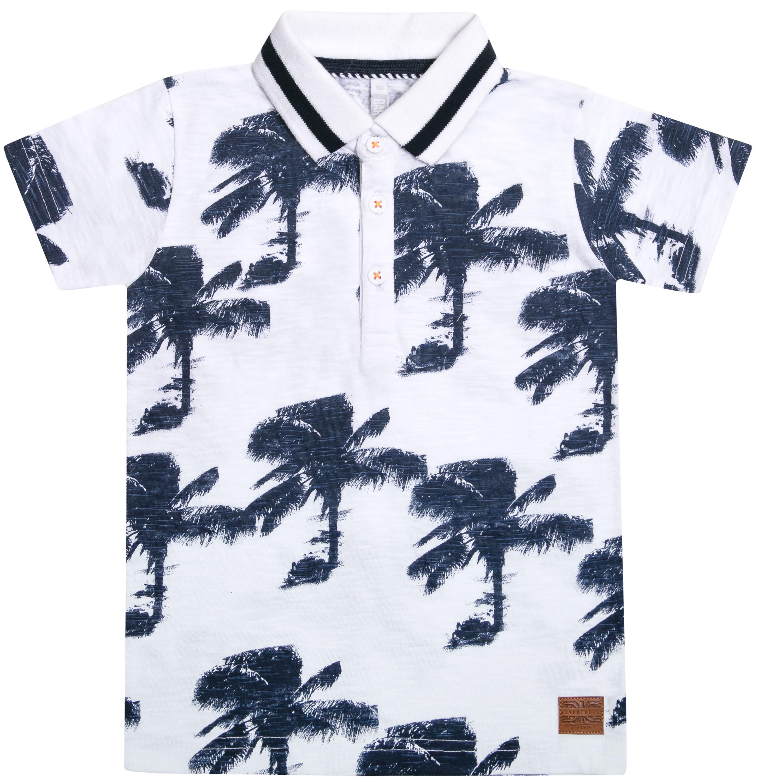 Сорочка для мальчика Barkito 45A-30100KOR толстовки barkito 45a 27041kor