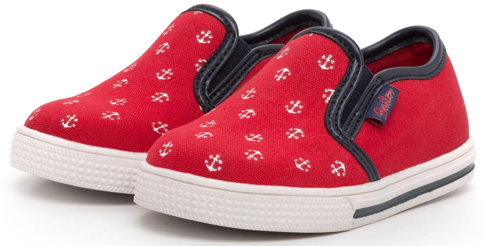 Фото - Кроссовки и кеды Barkito Полуботинки для мальчика Barkito, красные кроссовки и кеды barkito полуботинки для мальчика barkito красные