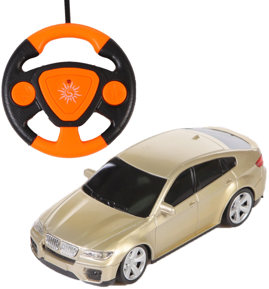 Машина YAKO спортивная на радиоуправлении кукла yako m6579 6