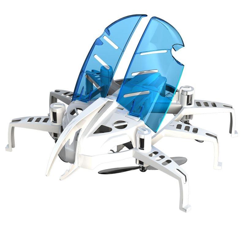 Роботы Silverlit Робот-жук Silverlit летающий silverlit mercedes benz для iphone ipad ipod silverlit сильверлит