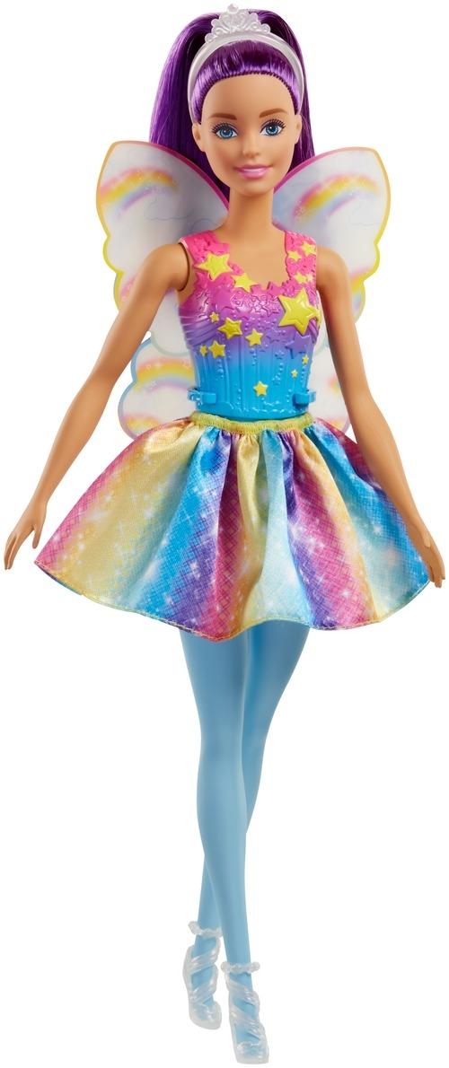 Barbie Barbie Кукла Barbie «Волшебные Феи» в асс.