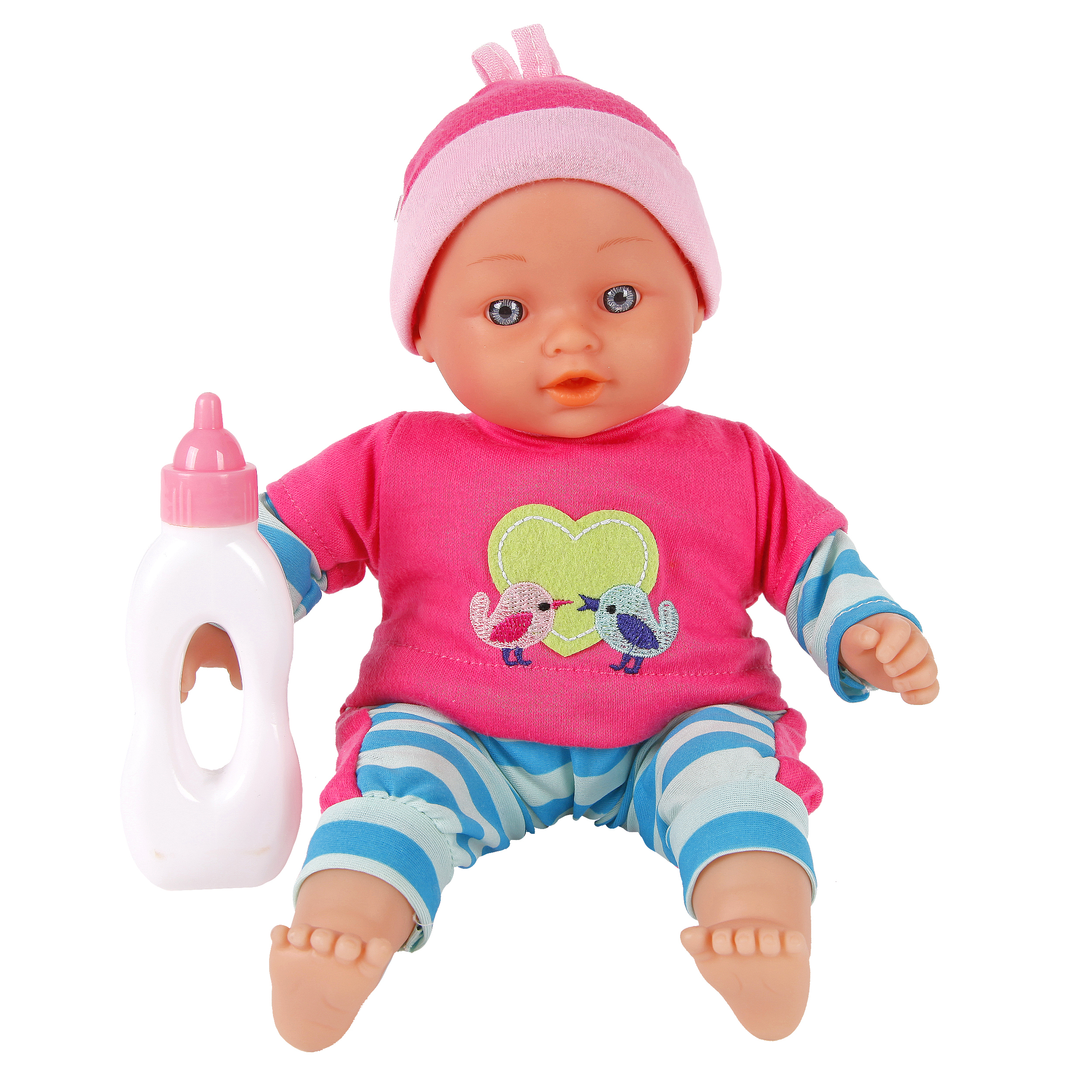 куклы и одежда для кукол mary poppins кукла маленькая плакса Кукла Mary Poppins Маленькая плакса