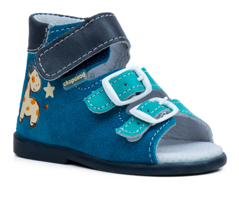 Туфли летние Детский Скороход 15-104-2 ботинки ясельные для девочки детский скороход бордовые