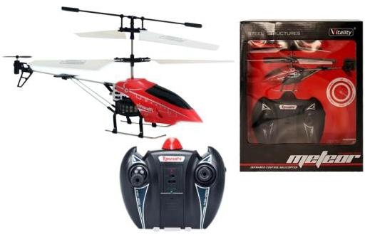 вертолет радиоуправляемый ABtoys мини с гироскопом самолеты и вертолеты abtoys вертолет на инфракрасном управлении с гироскопом