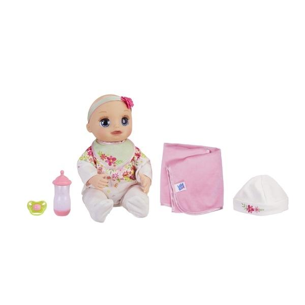 Другие куклы BABY ALIVE Любимая Малютка, 35 см