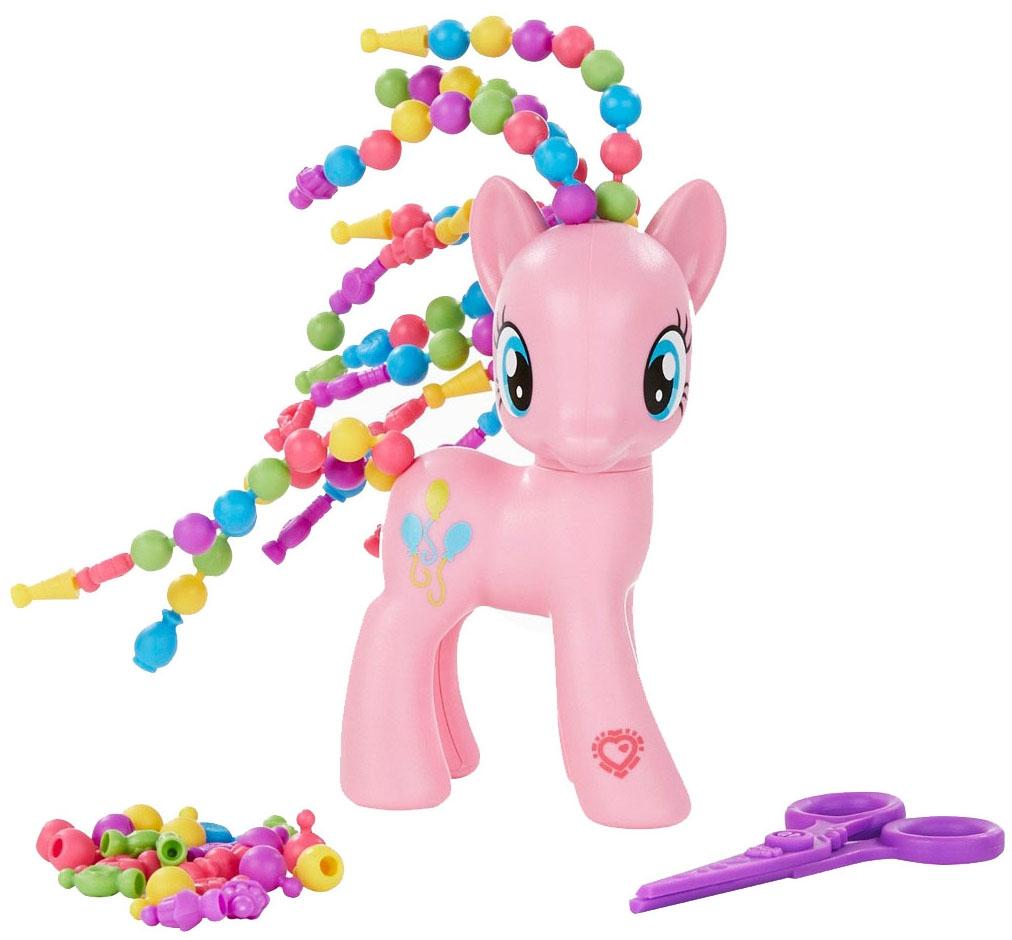 Игровой набор Hasbro Explore Equestria Укладка Пинки Пай цена