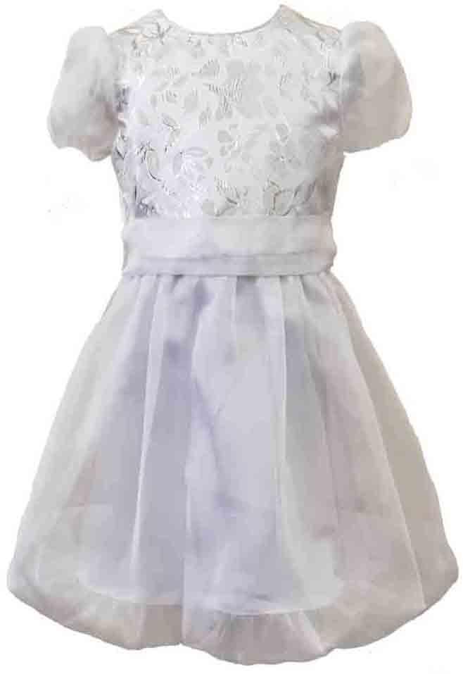 Платье Смена 14с514 пышное платье