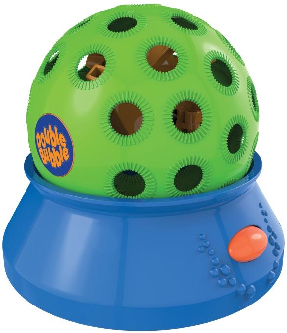 Мыльные пузыри HTI Диско-шар mag2000 шар диско 20см 1шт в пвх боксе