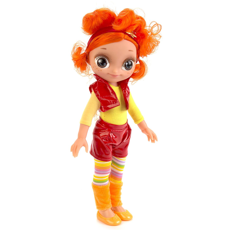 Другие куклы Карапуз Кукла Карапуз «Сказочный Патруль: Аленка» кукла yako m6579 6