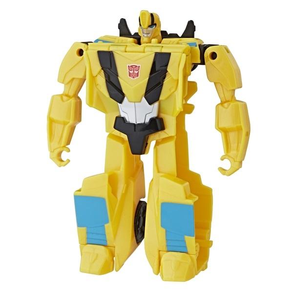 Легковые машины и мотоциклы Transformers Фигурка Transformers «Cyberverse Soundwave» в асс.