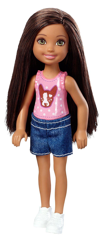 Barbie Barbie Челси