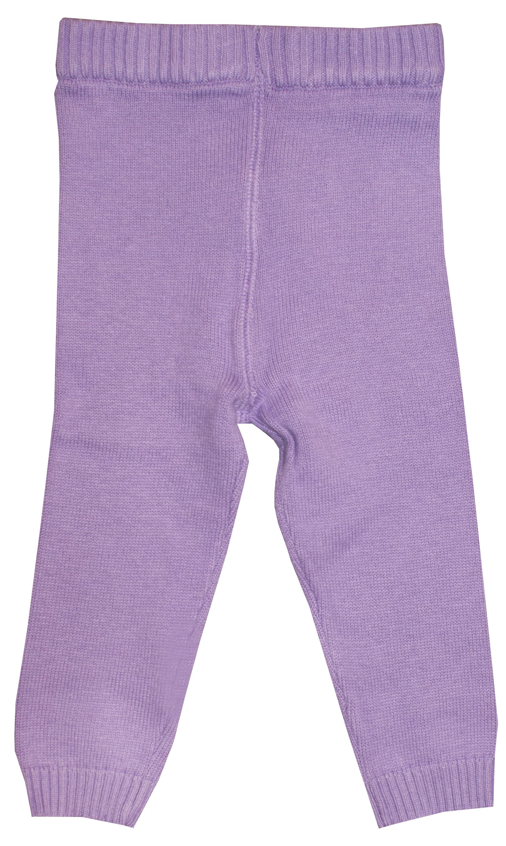 Первые вещи новорожденного BARQUITO Штанишки для девочки 2142GB9113(2) сиреневый брюки джинсы и штанишки апрель штанишки для девочки япк061067н яблочко