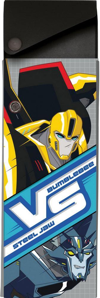 Канцелярия Transformers Школьный выдвижной пенал школьный pastel pencil case