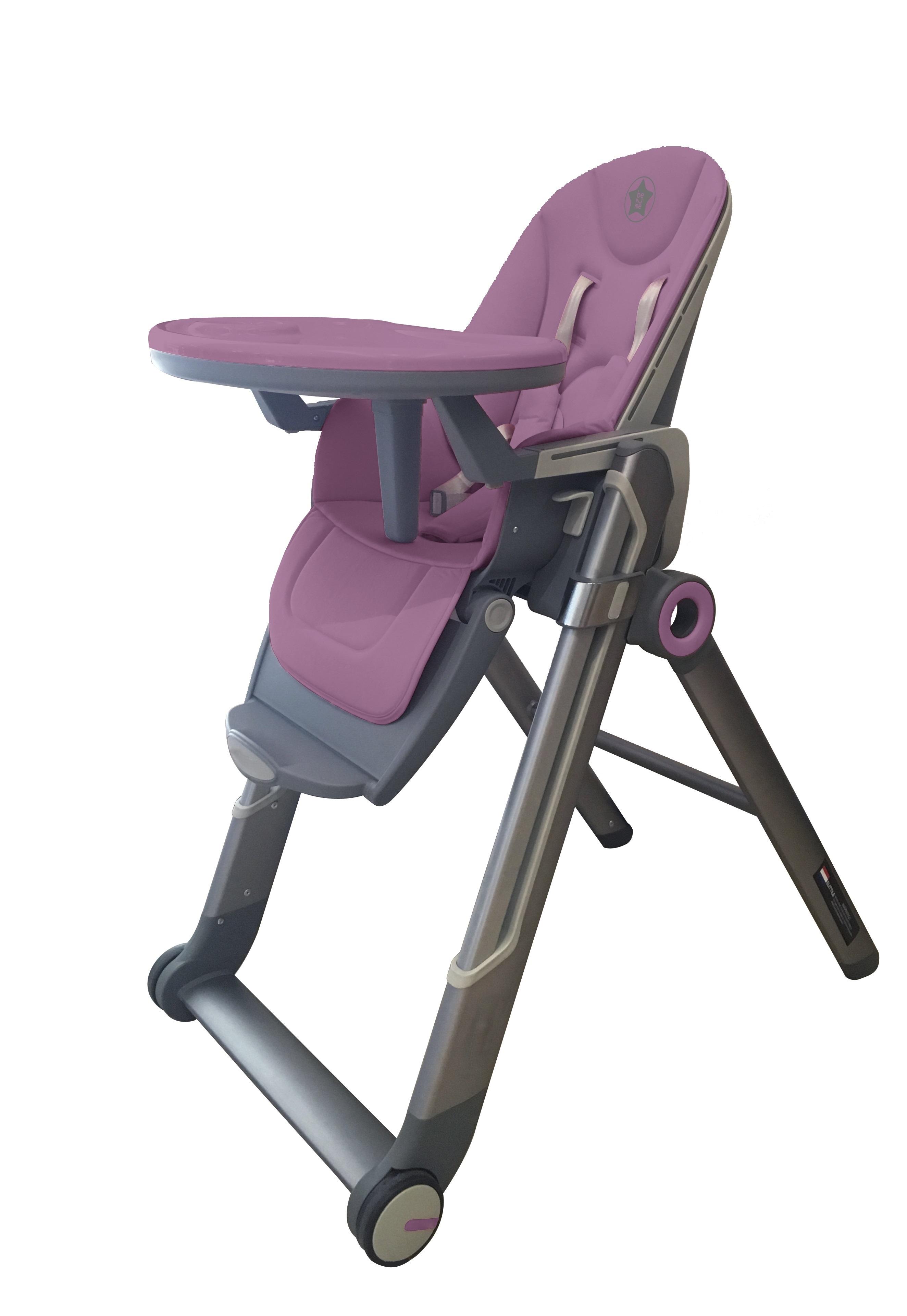 стульчики для кормления Стульчики для кормления малышей Be2Me C809