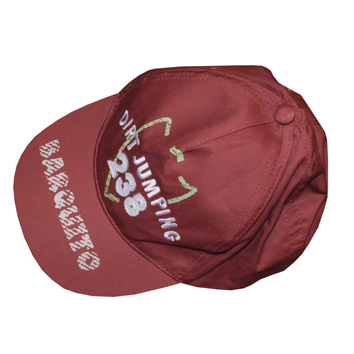 Кепка для мальчика BARQUITO Спорт головные уборы barquito кепка для девочки спорт barquito синяя