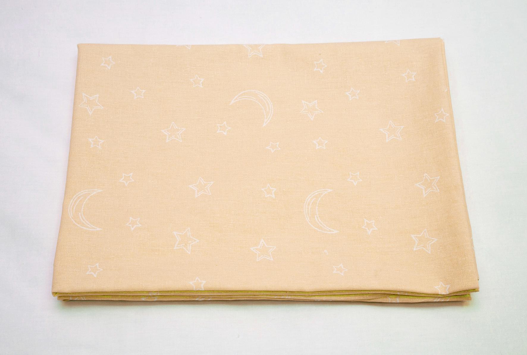 Постельное белье для малышей Baby Nice Простынь Baby Nice 110х145