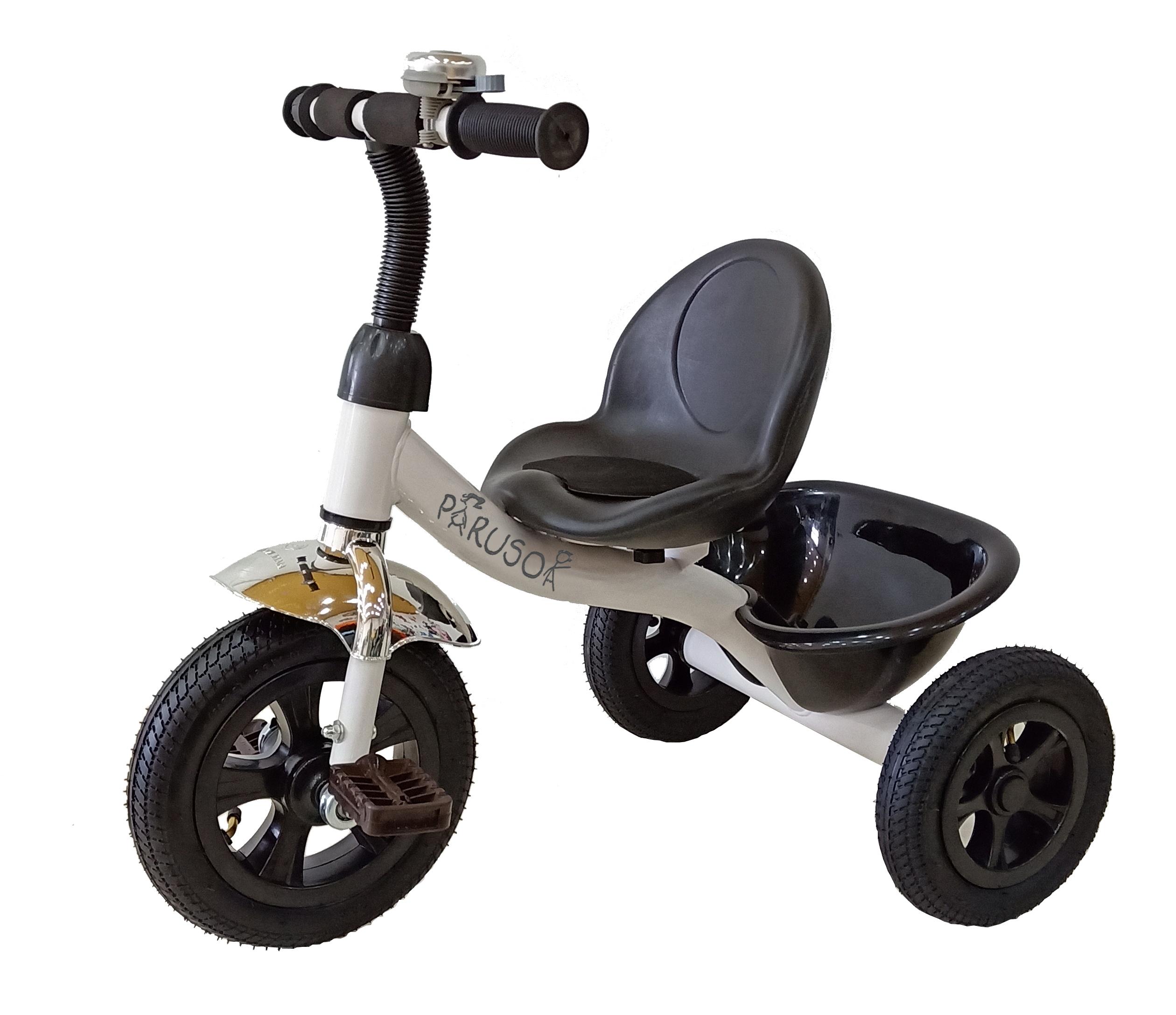 Детские трехколесные велосипеды Parusok YH-5192A