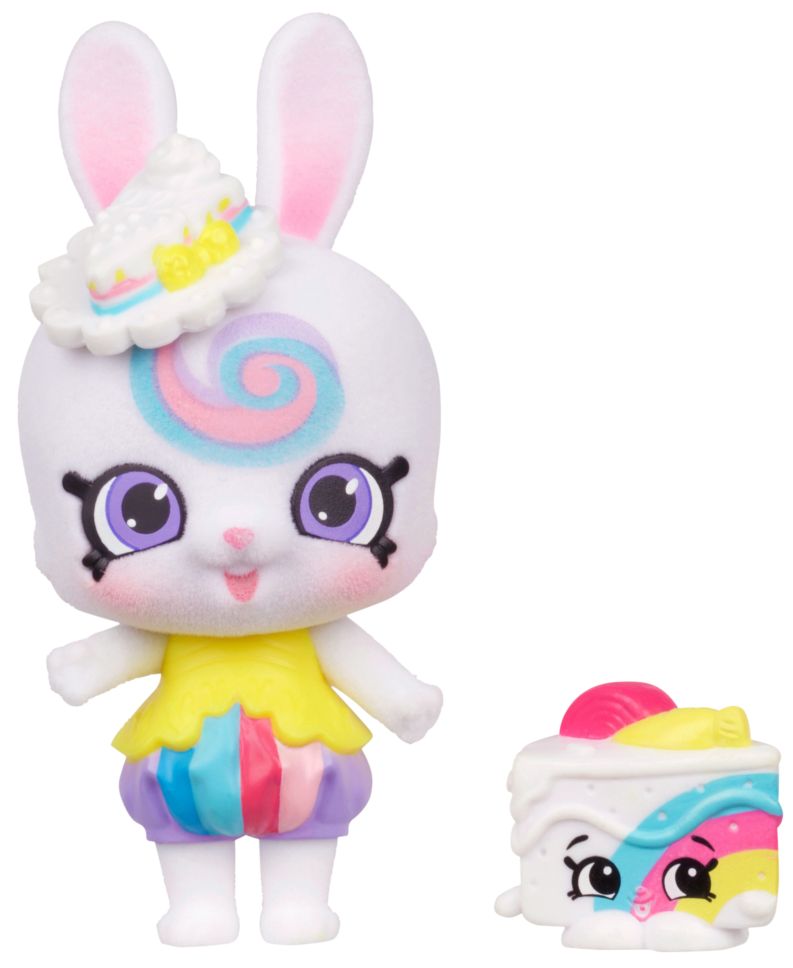 цена на Фигурка Moose Shoppet. Shopkins Банни Боу