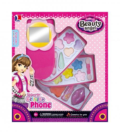 Декоративная косметика Beauty Angel Телефон телефон
