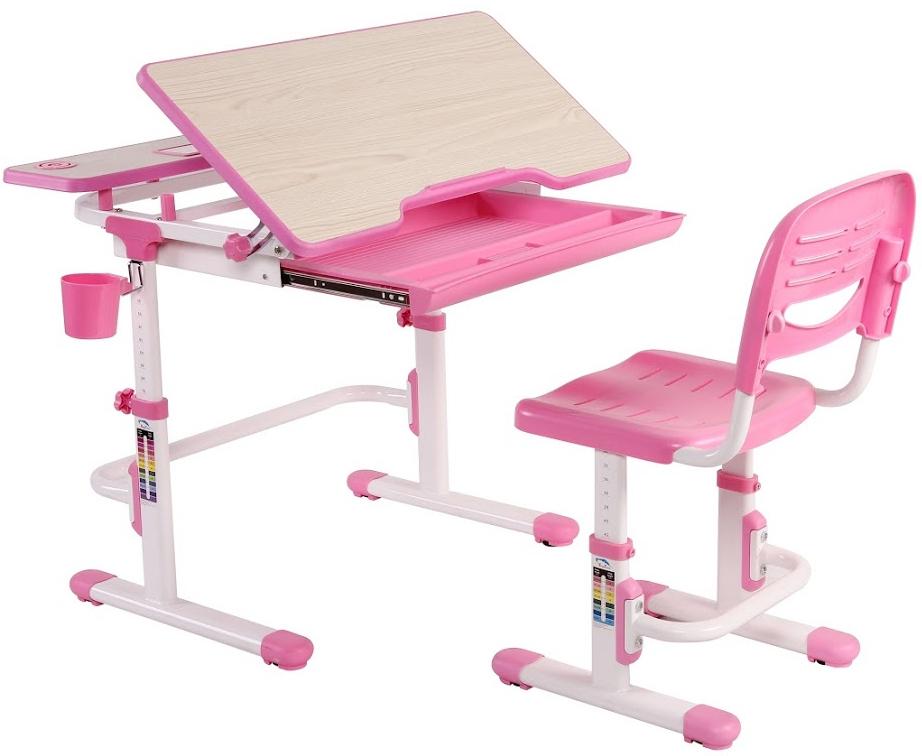 Столы и стулья FunDesk Lavoro комплект мебели fundesk lavoro розовый