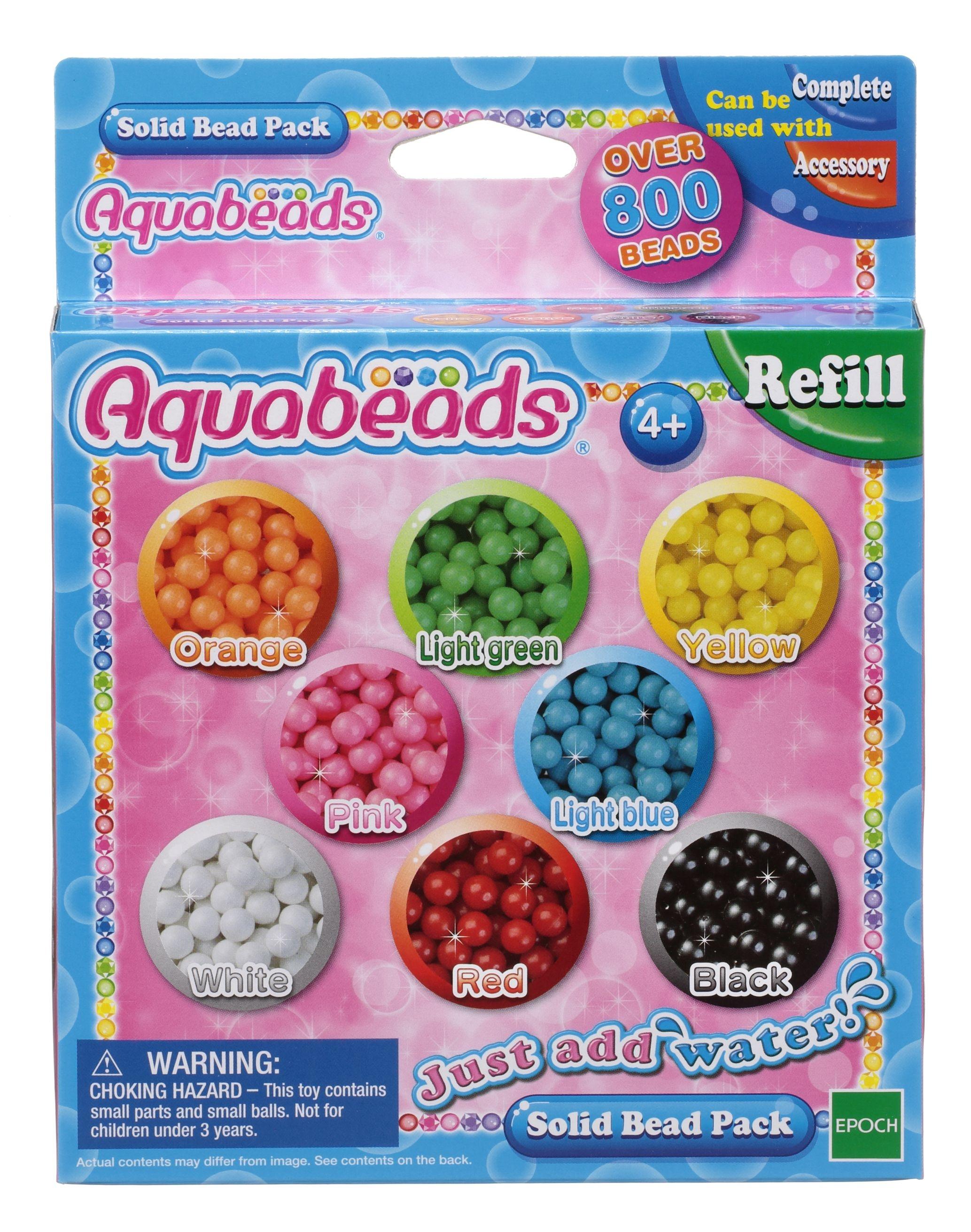 Наборы для творчества Aquabeads Жемчужные бусины - Хобби и творчество