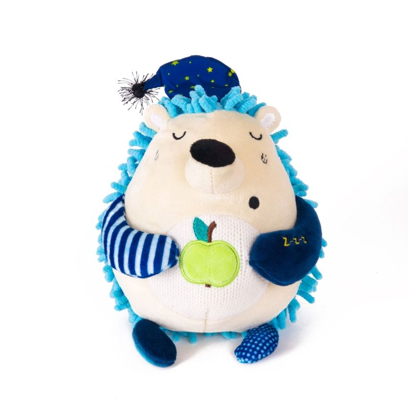 Мягкие игрушки Gulliver Мягкая игрушка Gulliver «Ежик Соня» 15 см