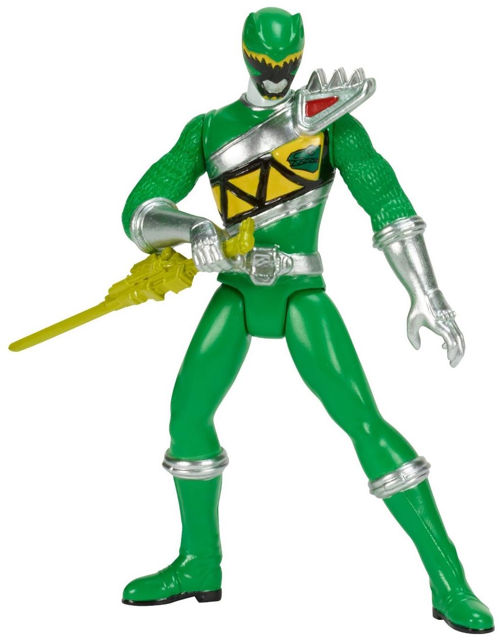 Фигурка Bandai Power Rangers 10 см цена