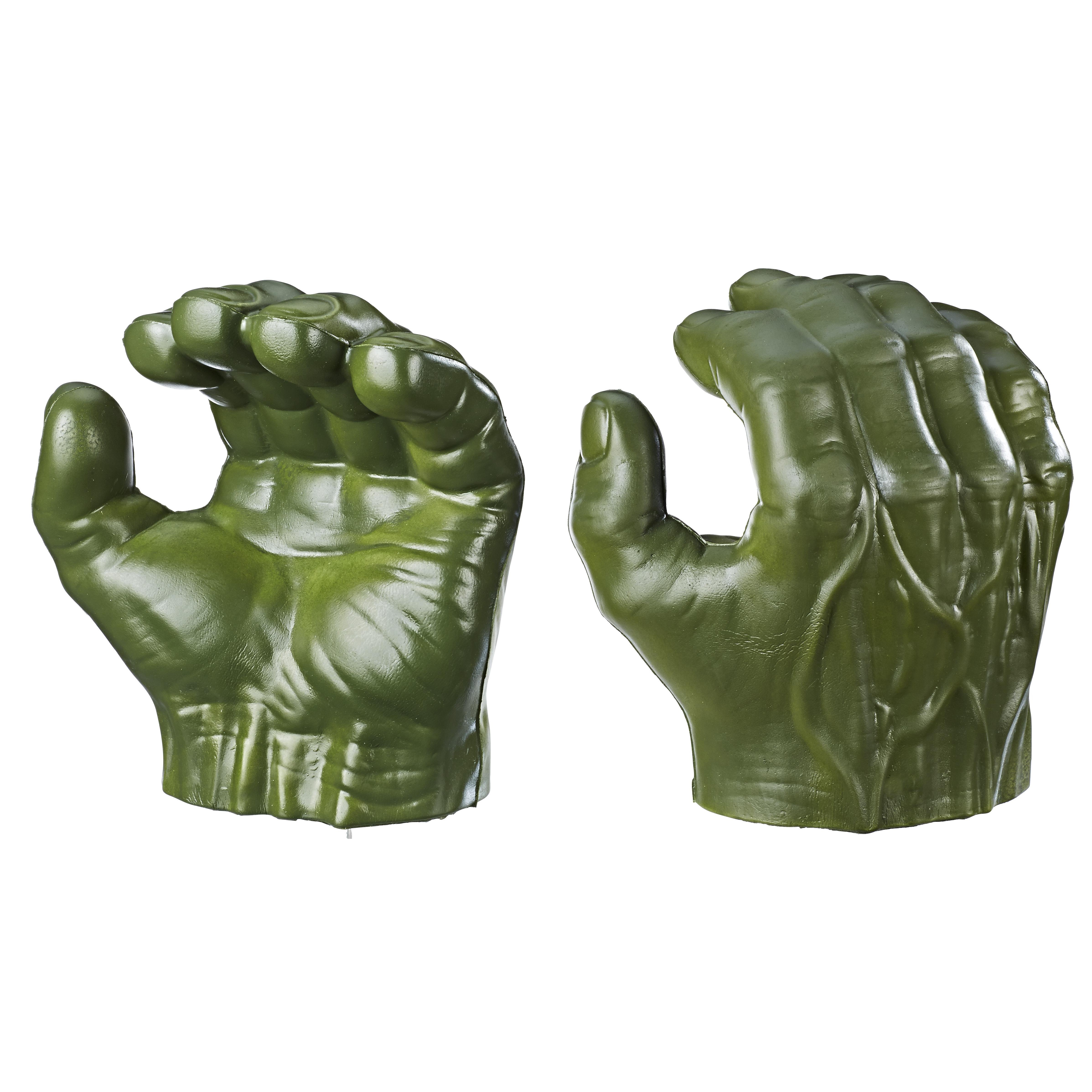 Avengers Avengers Игровой набор Avengers «Кулаки Халка» цены онлайн