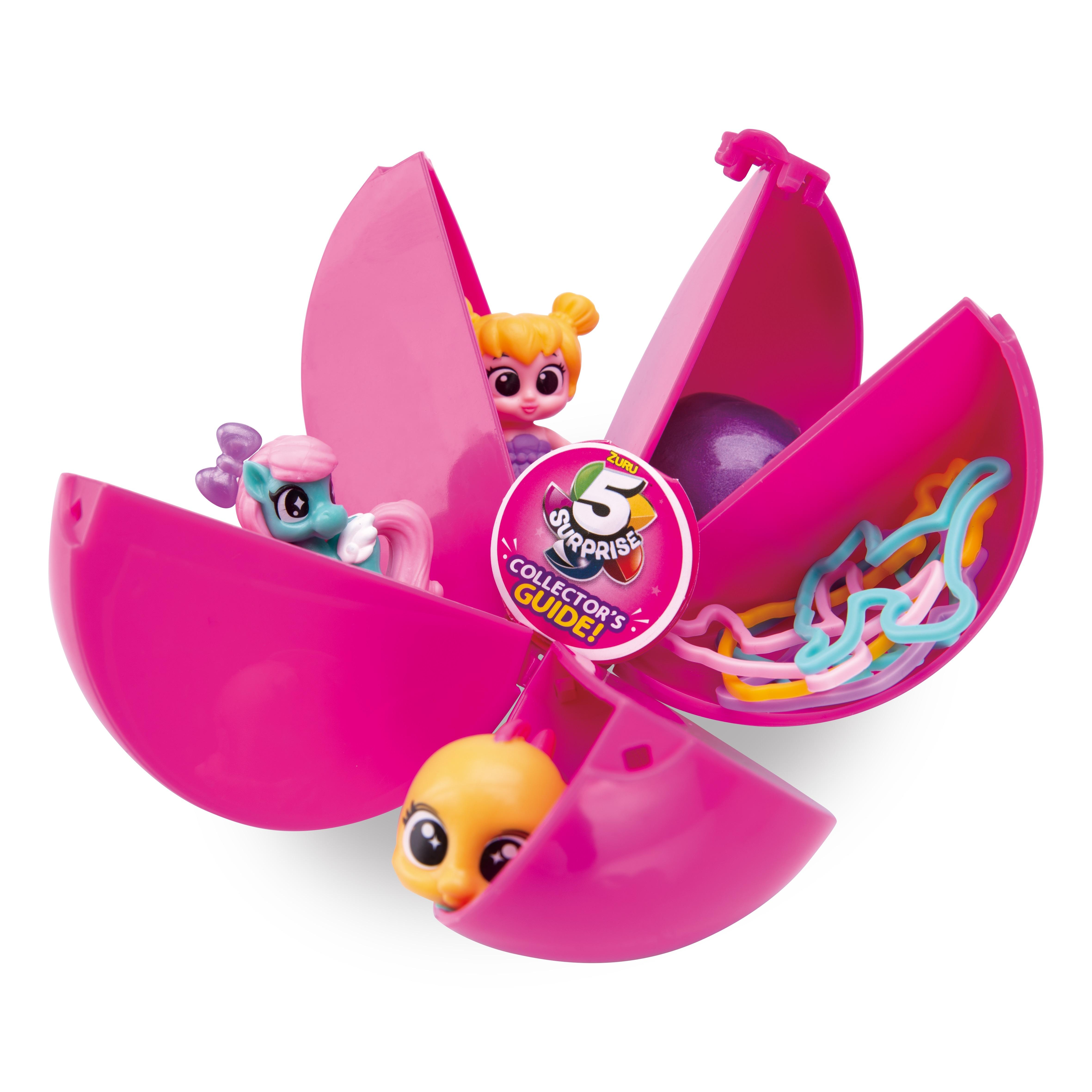 Шар-сюрприз ZURU Для девочек zuru хэнк в водяном шарике в поисках дори zuru