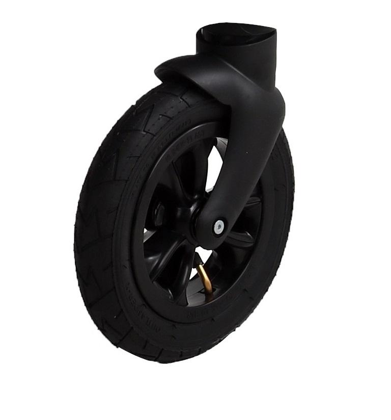 переднее колесо для коляски Be2Me для классической коляски 2 в 1 Alpina недорого