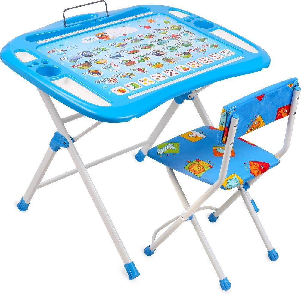 Столы и стулья Nika Азбука