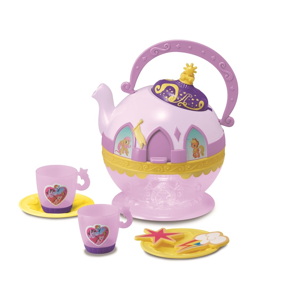 Набор посуды HTI Волшебный чайничек цена