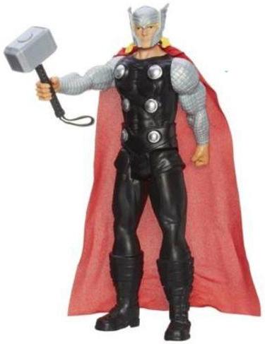 Avengers Avengers Фигурка Hasbro «Титаны: Мстители» в асс. фигурка avengers титаны мстители 30 см в ассортименте