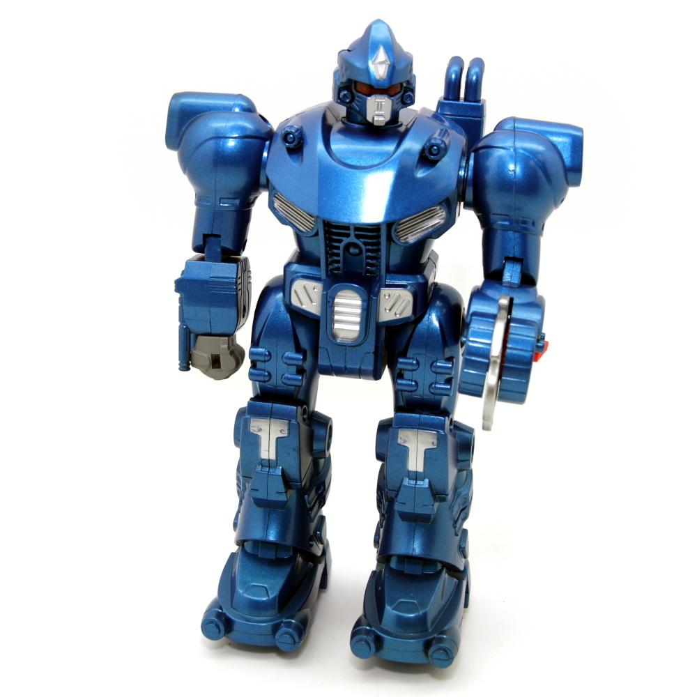 Робот BALBI BB-001