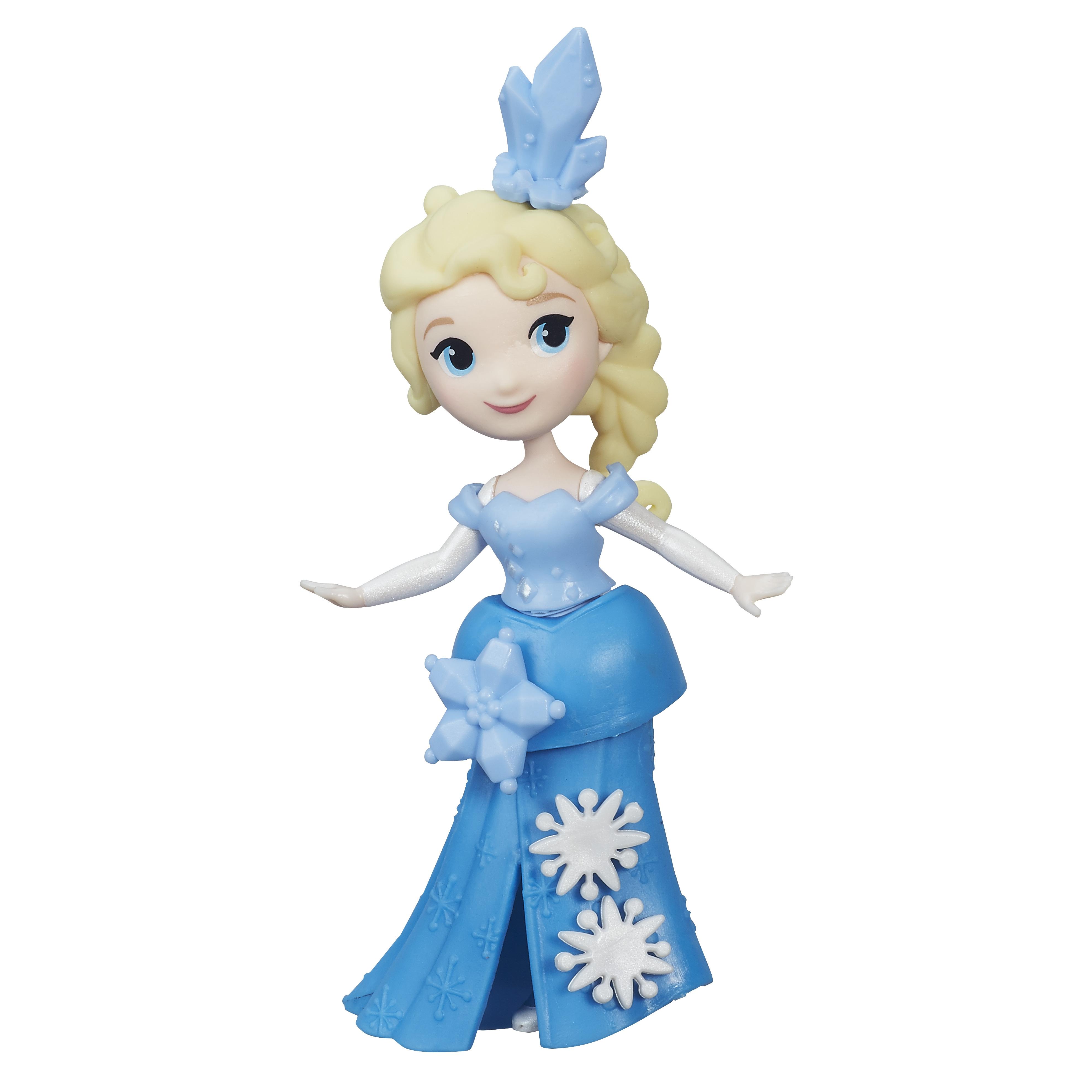 Другие куклы Disney Frozen Холодное сердце disney frozen мини кукла снеговик