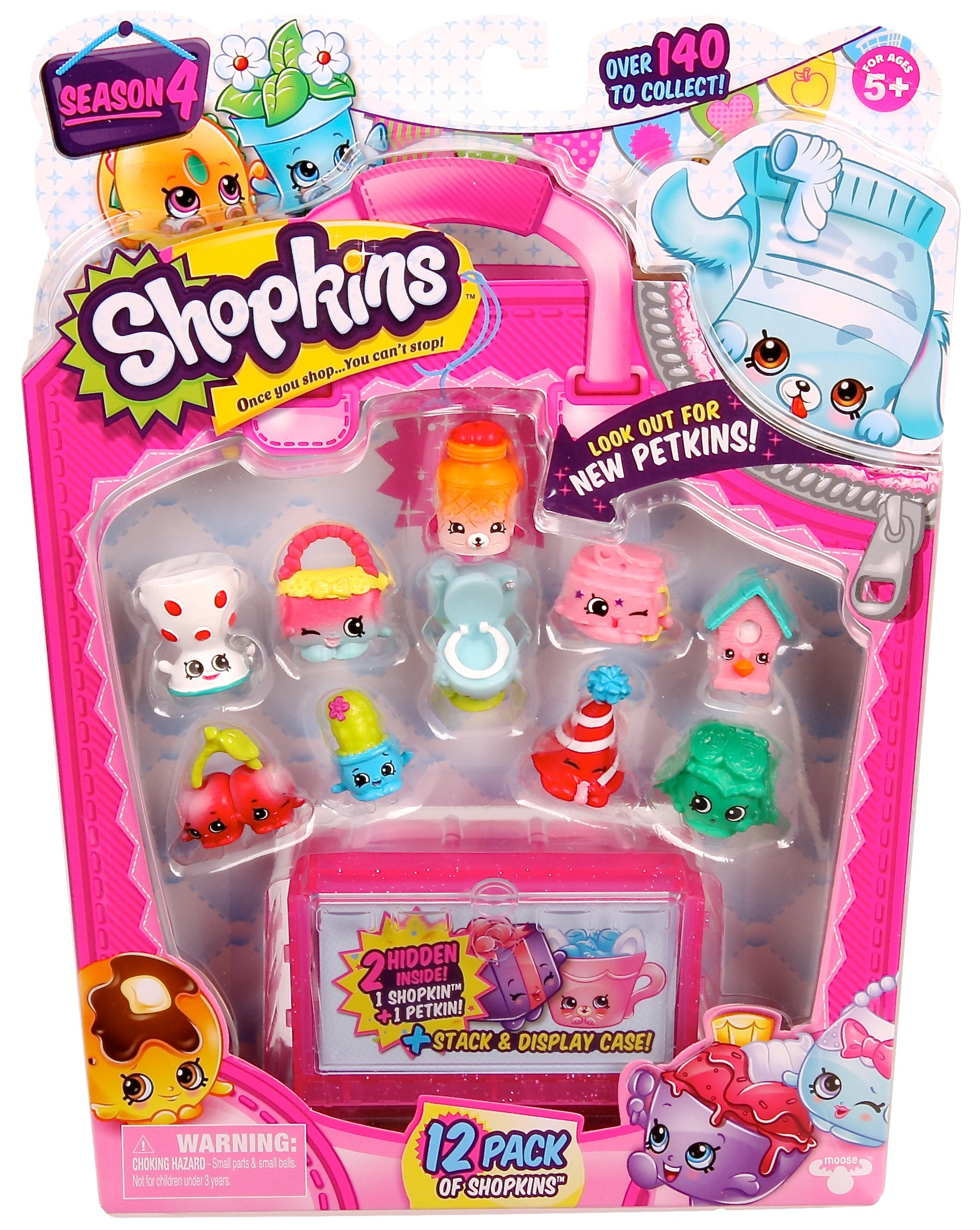 Shopkins Shopkins Shopkins 12 шт usb flash drive 16gb exployd 580 ex 16gb 580 blue