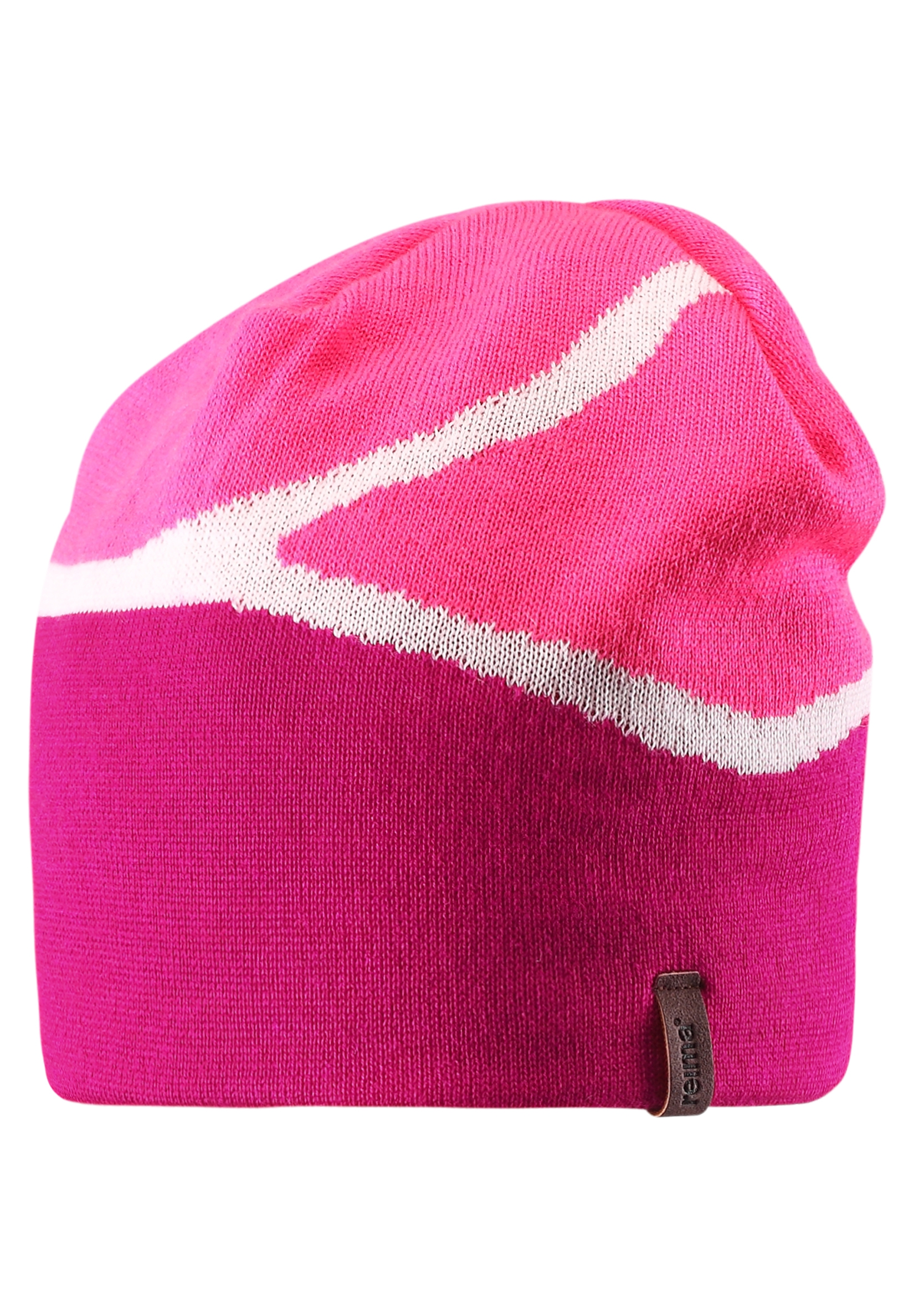 Головные уборы Reima Шапка для девочки Slalom Reima reima шапка lilja reima для девочки