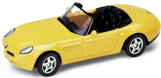 Модель машины Welly 52020C