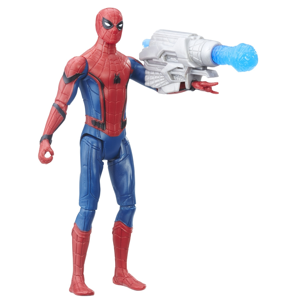 Spider Man Spider-man Фигурка Spider-man «Паутинный город» 15 см в асс. wooden 15 joint moveable manikin man left hand model 29cm