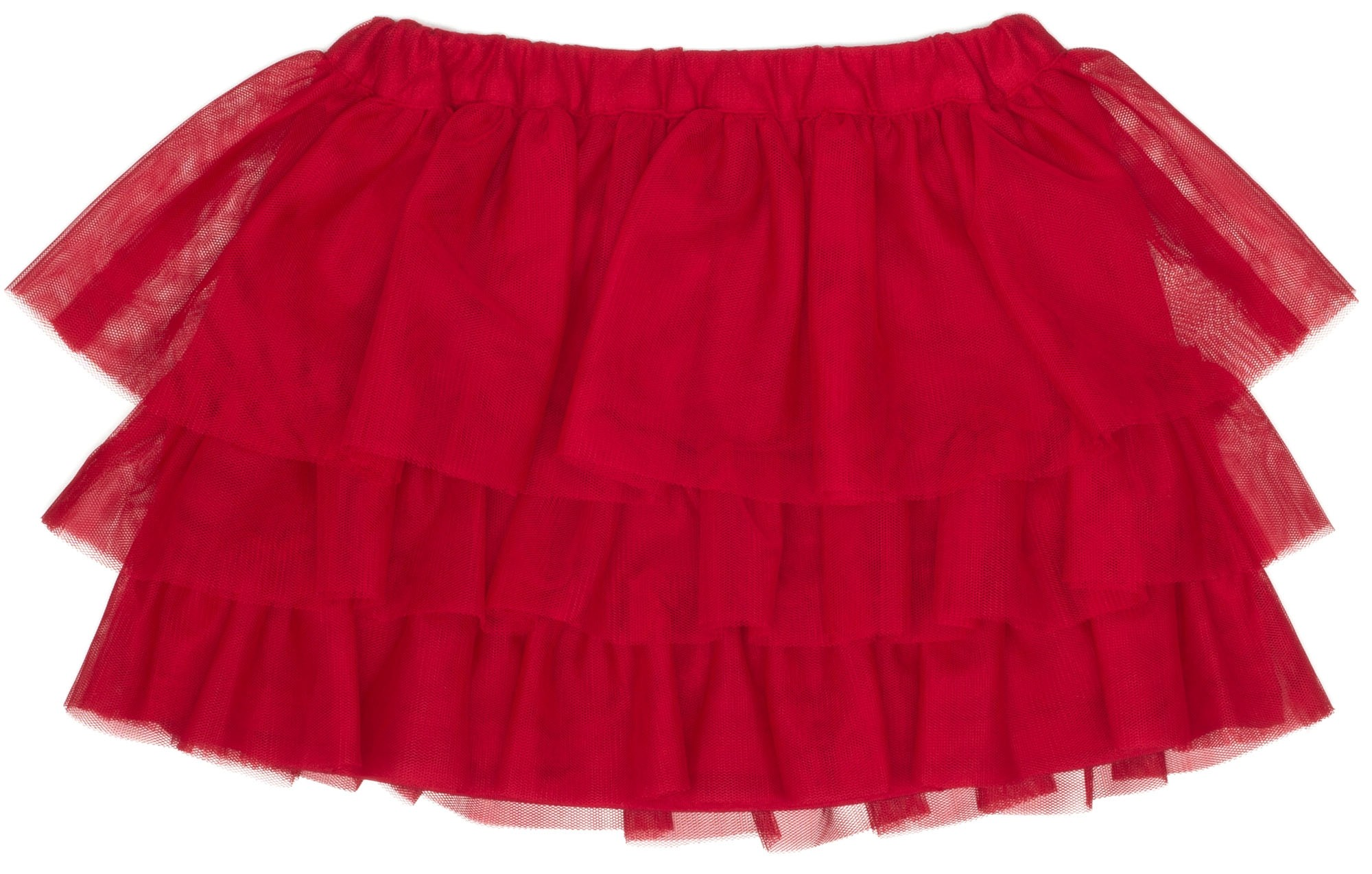 Юбки Barkito Юбка Рок-н-ролл Barkito красный юбка alina assi цвет красный