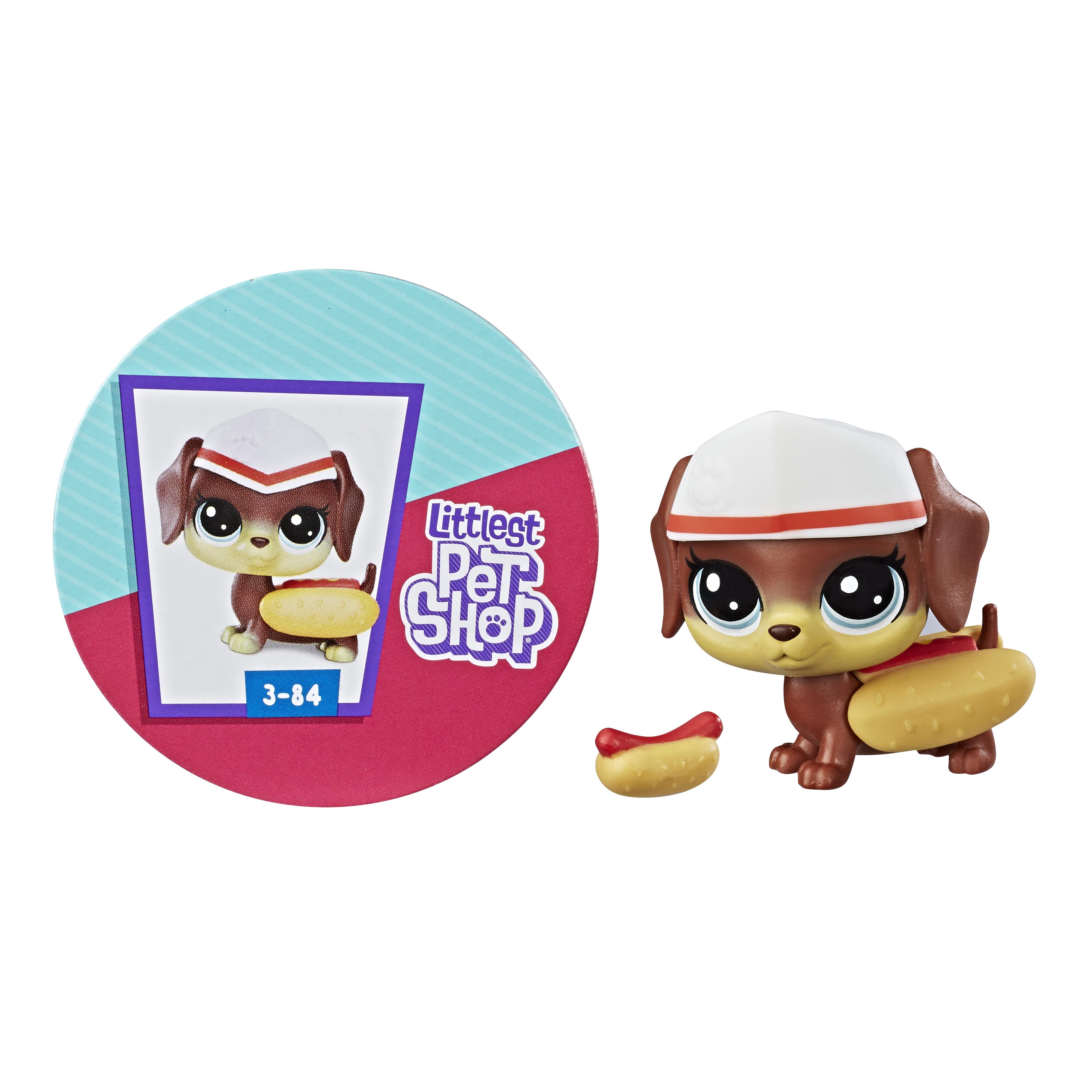 Littlest Pet Shop LITTLEST PET SHOP Пет в консервной баночке фигурки игрушки littlest pet shop игрушка зверюшка