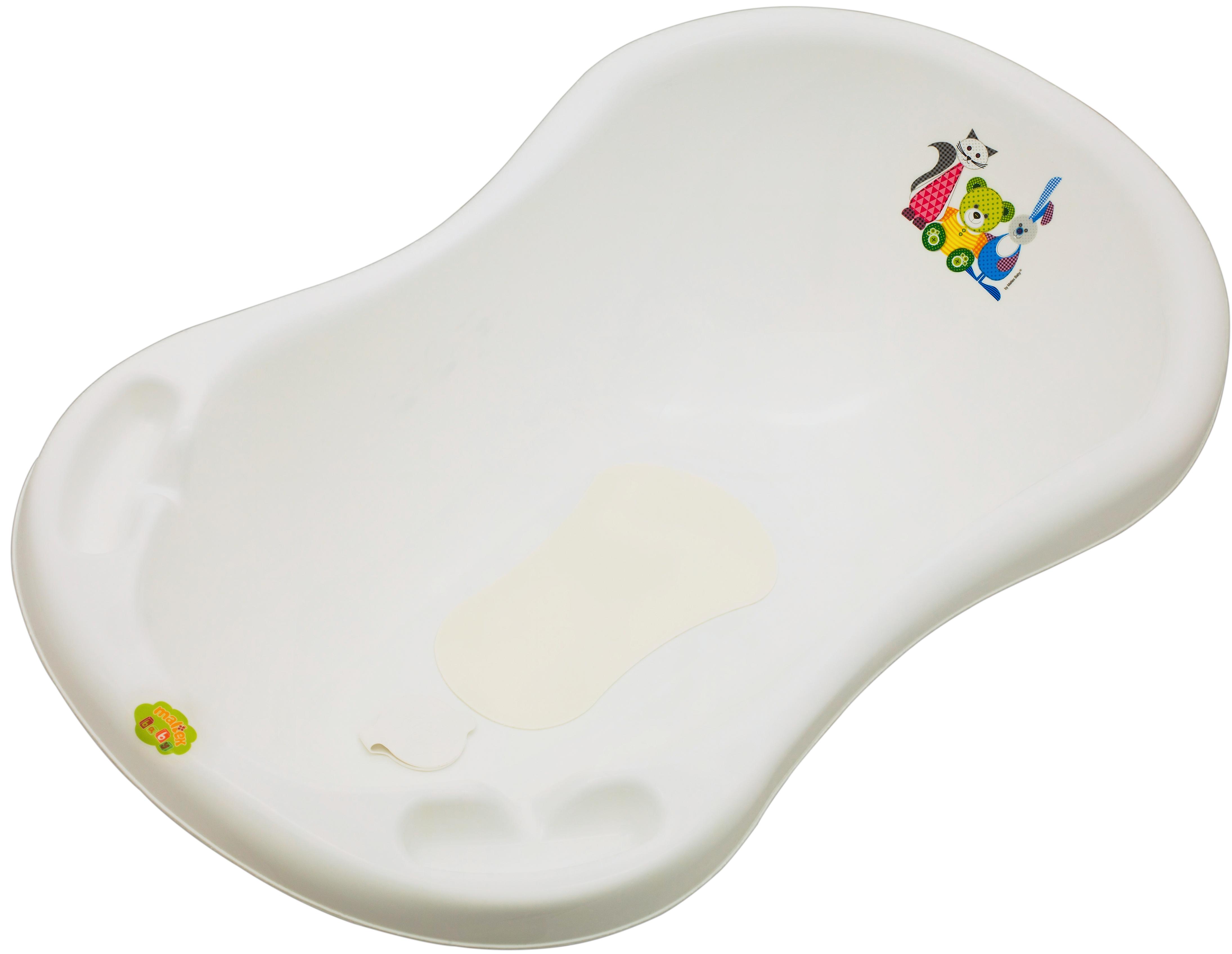 Ванночка Be2Me Мишка