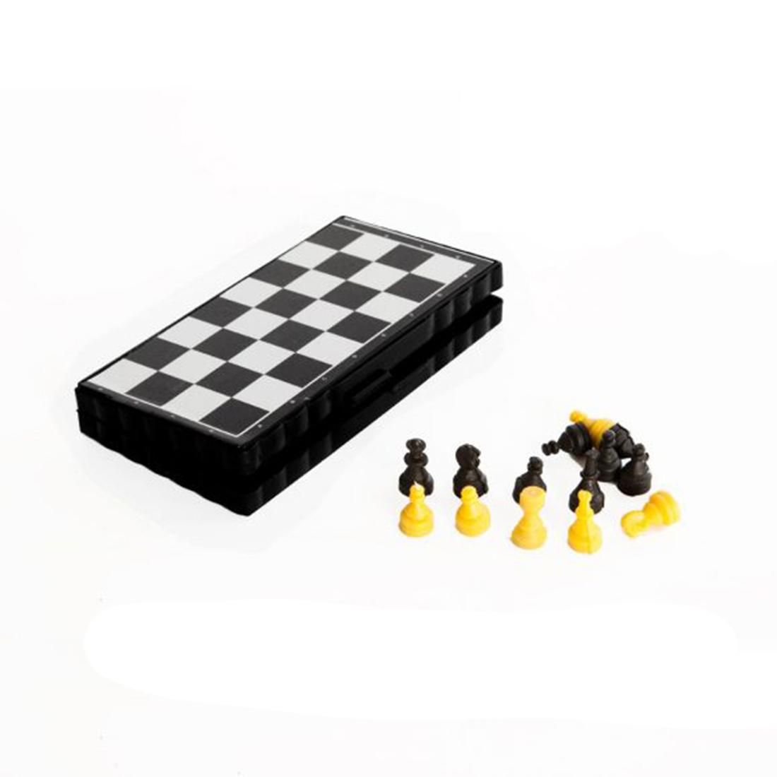 Настольная игра Little Zu Шахматы