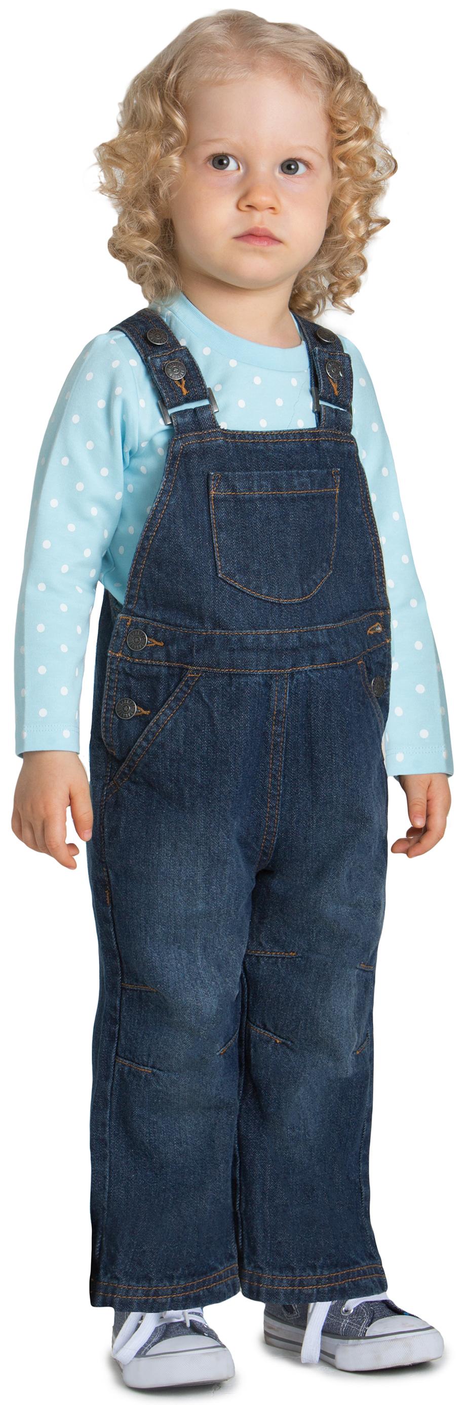 Полукомбинезон для мальчика Barkito Деним полукомбинезон джинсовый для мальчика barkito деним