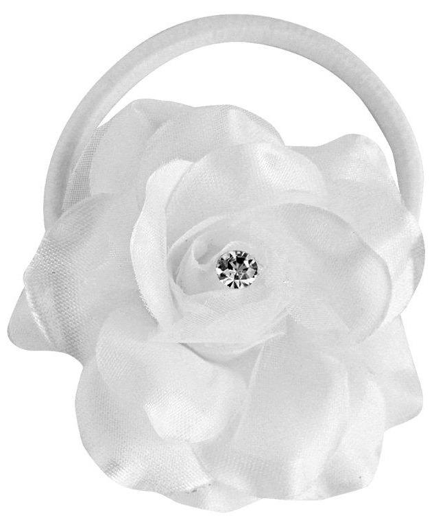 Резинка для волос Принчипесса Белый сумка принчипесса 06 01 01 sumd093