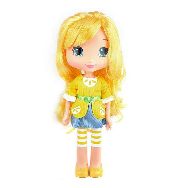 Кукла для моделирования причесок Шарлотта Земляничка Лимона strawberry shortcake 12240 шарлотта земляничка кукла 15 см и кафе салон 2 в ассортименте