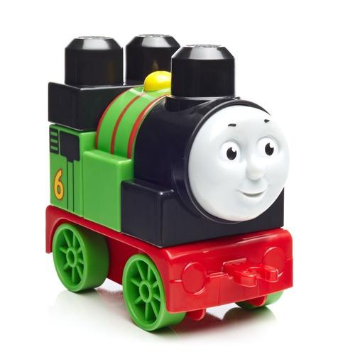 Машинки для малышей Mega Bloks Томас и друзья DXH47 игровой набор mega bloks  томас на